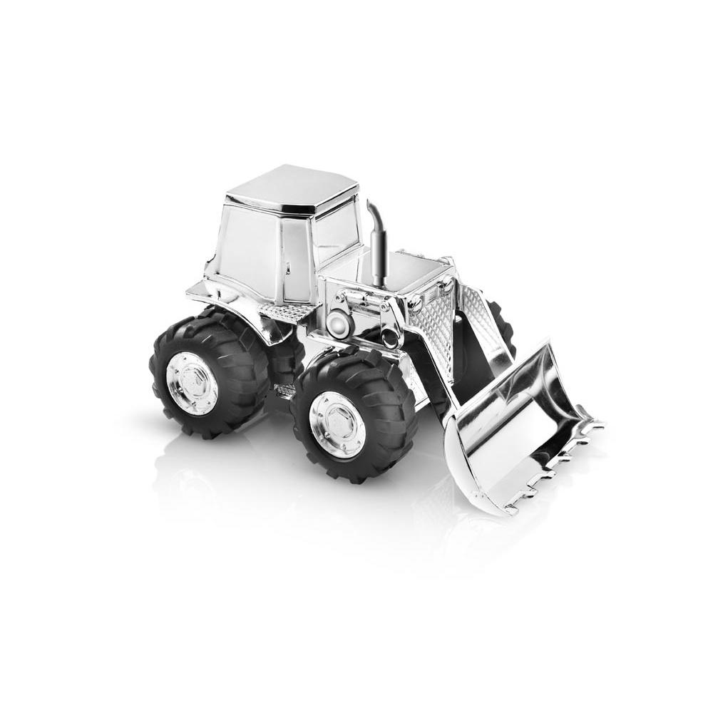 Pokladnička traktor - Zilverstad