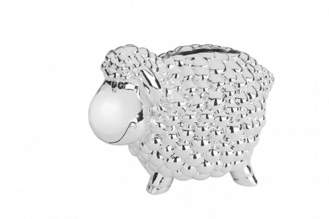 Pokladnička ovečka - Zilverstad