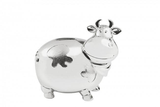 Pokladnička kravička - Zilverstad