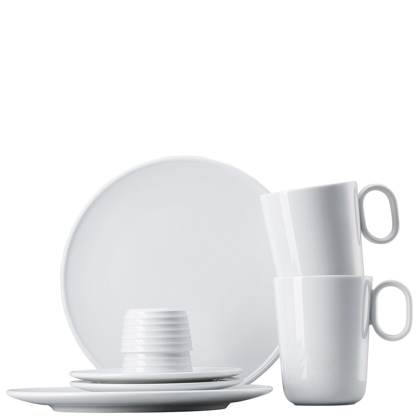 ONO porcelánový set 8ks - Thomas Rosenthal