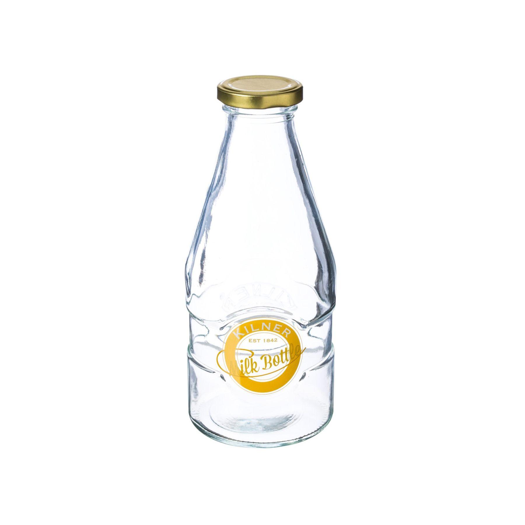 Lahev na mléko 568 ml - Kilner