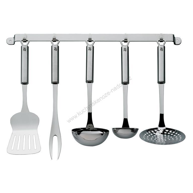 Set kuchyňského náčiní Profi Plus 6-dílný - WMF