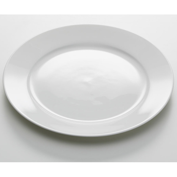 Porcelánový Klubový talíř Cashmere 30,5 cm - Maxwell&Williams