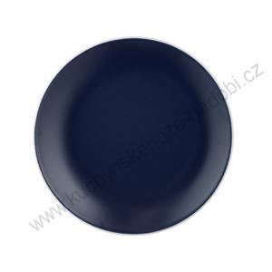 Talíř mělký 26,5cm modrý - Mason Cash