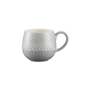 Hrnek na čaj 0,35l šedý - Mason Cash