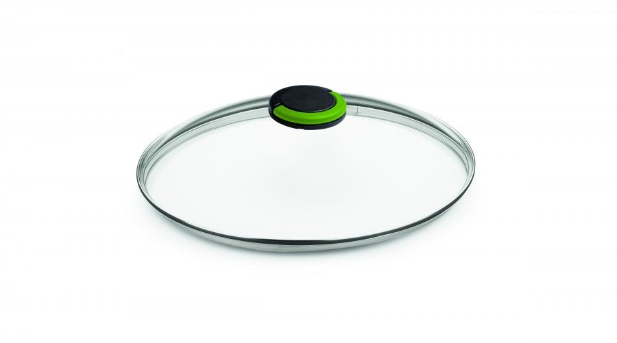 Poklice Just Cook 30 cm zelená - WOLL