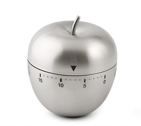 Kuchyňská minutka Jablko - Weis
