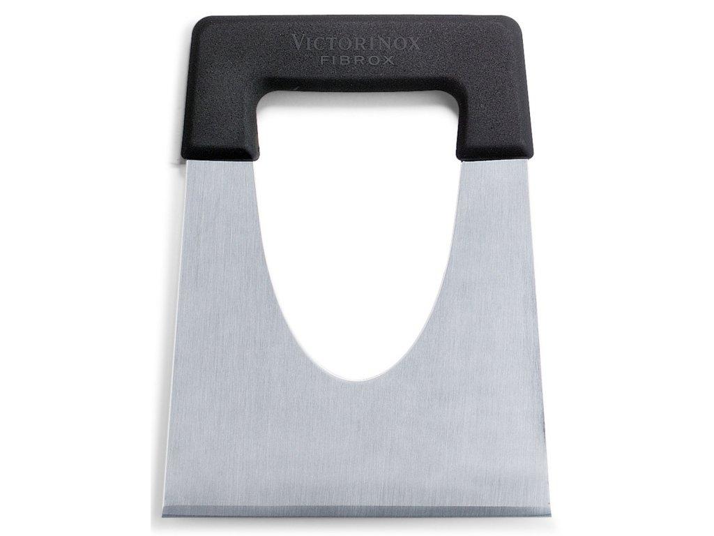 Speciální nůž na sýr FIBROX 16 cm černý - Victorinox