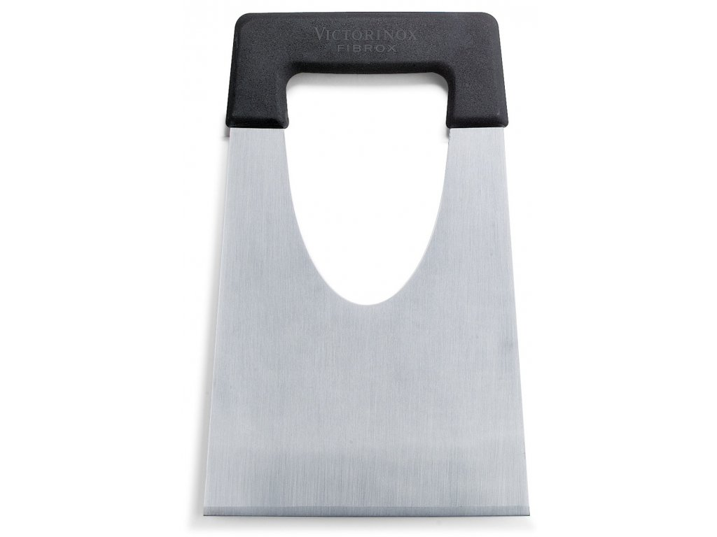 Speciální nůž na sýr FIBROX 22 cm černý - Victorinox