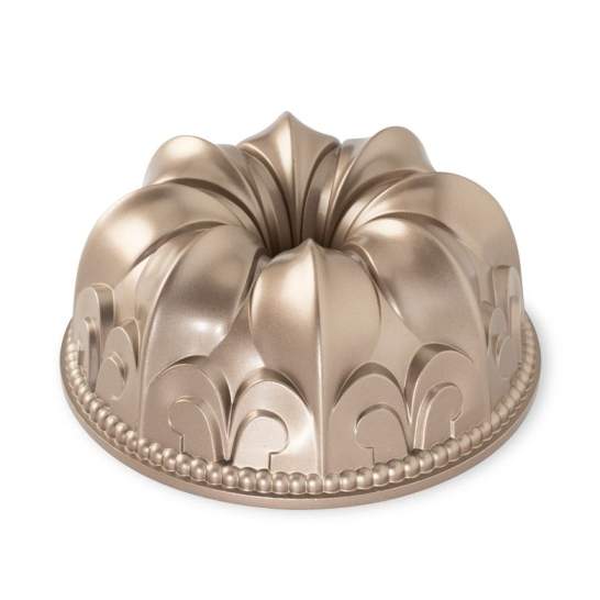 Forma na bábovku královská lilie - NORDIC WARE