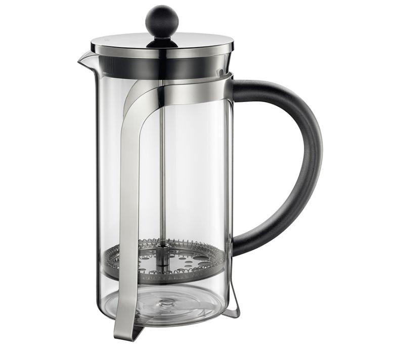 Kávovar stlačovací NADINE na 6 šálků - Cilio