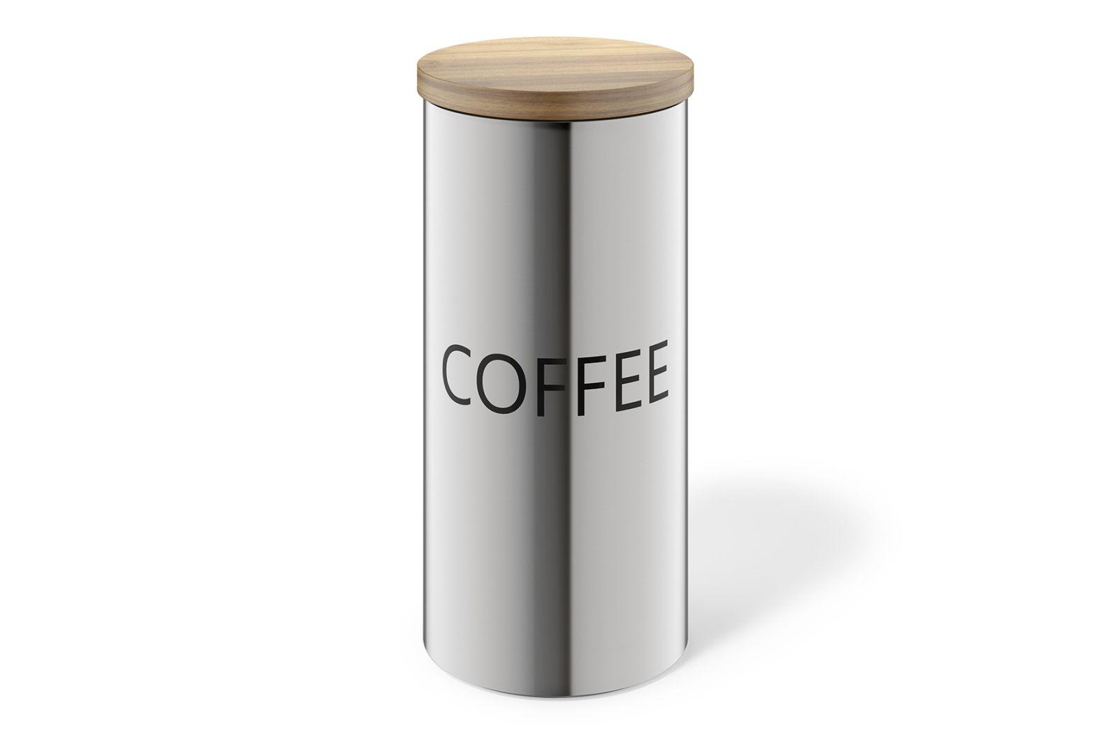 Dóza na kávu CERA – ZACK