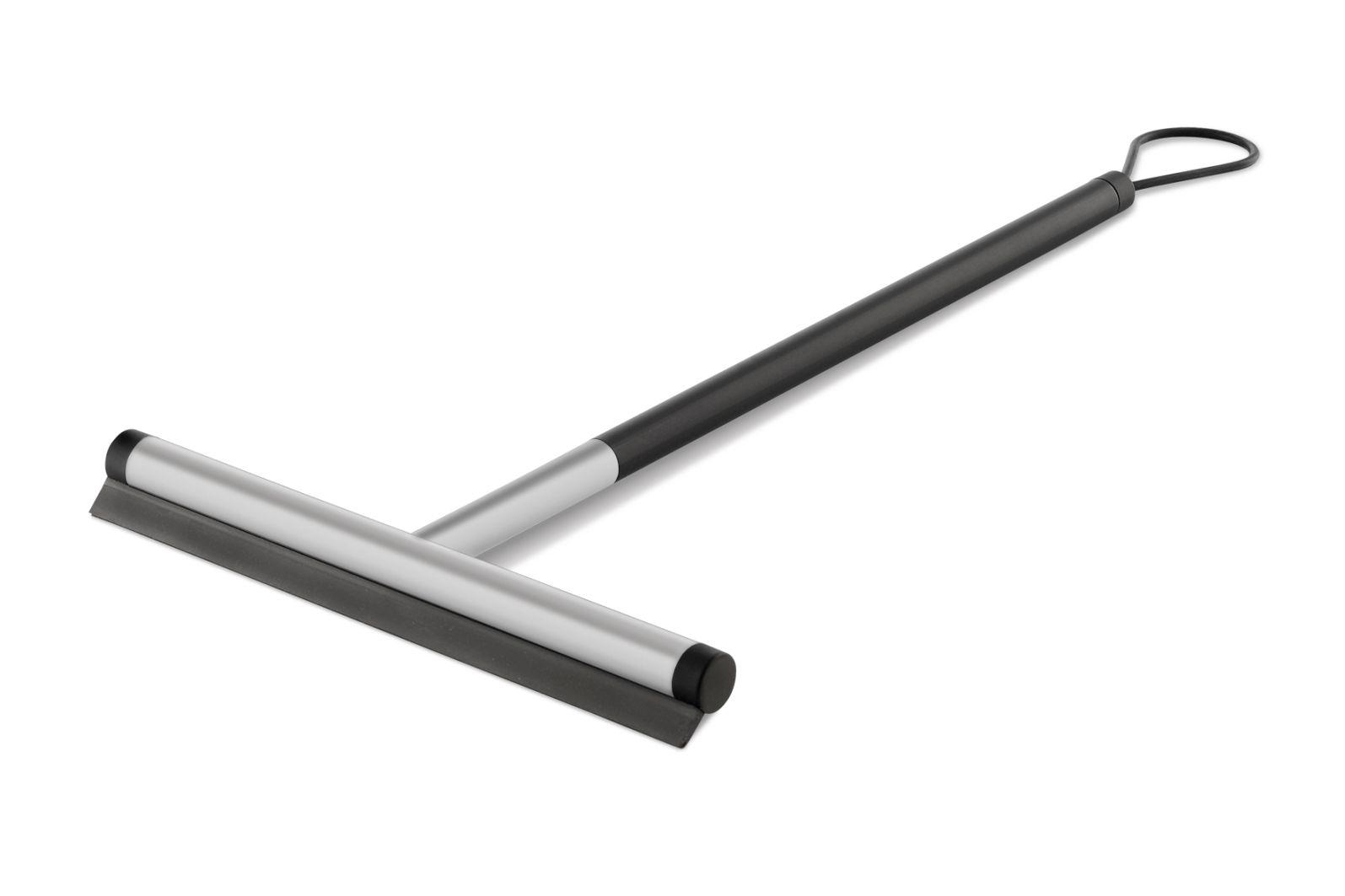 Koupelnová stěrka JAZ, 41 cm - ZACK
