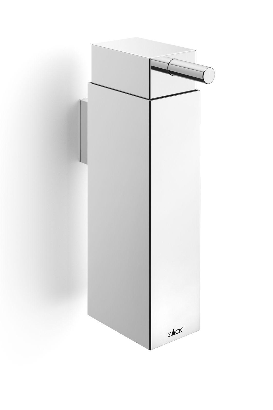 Dávkovač na mýdlo LINEA 190 ml, nástěnný - ZACK
