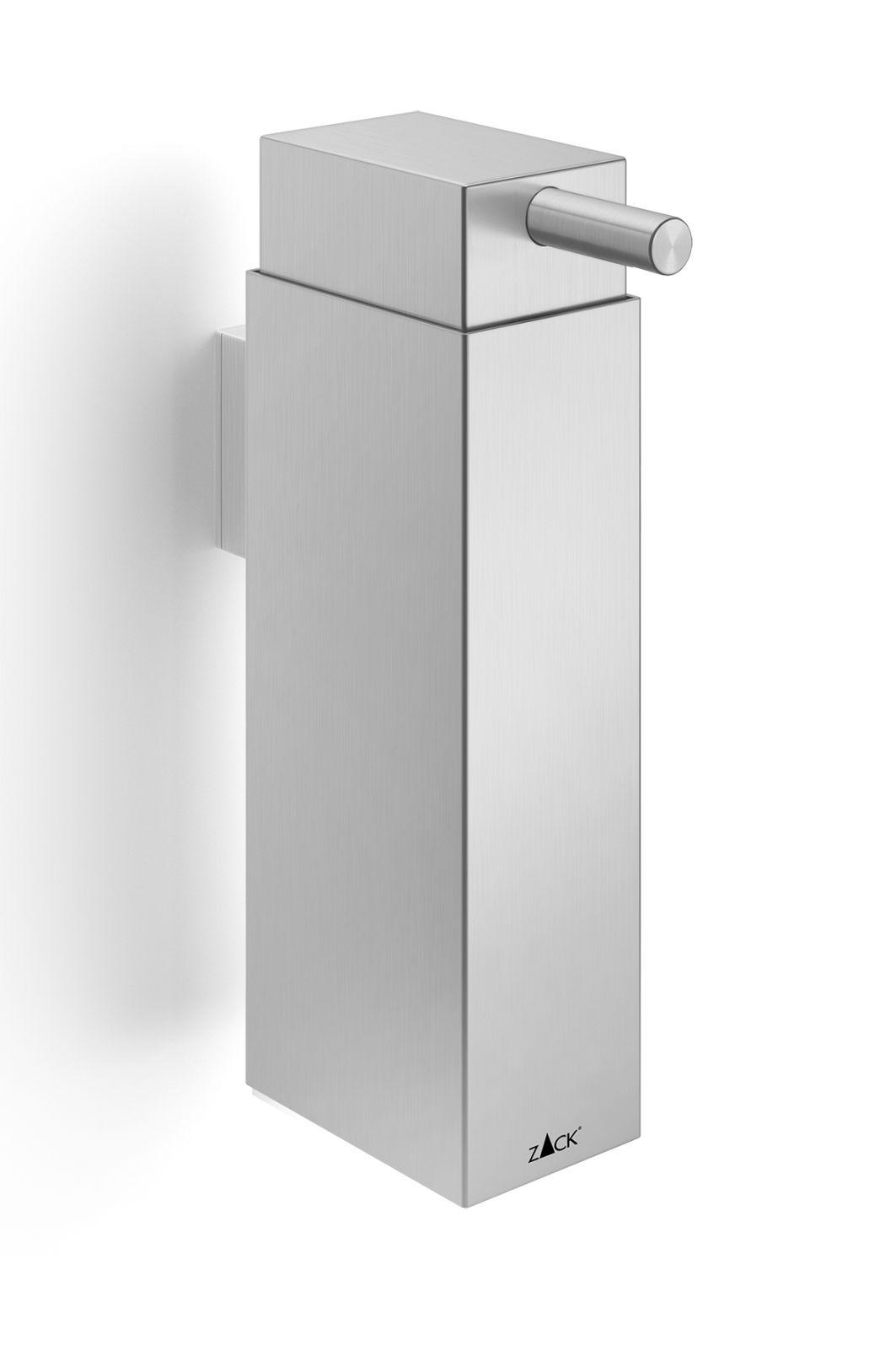 Dávkovač na mýdlo LINEA matný 190 ml, nástěnný - ZACK