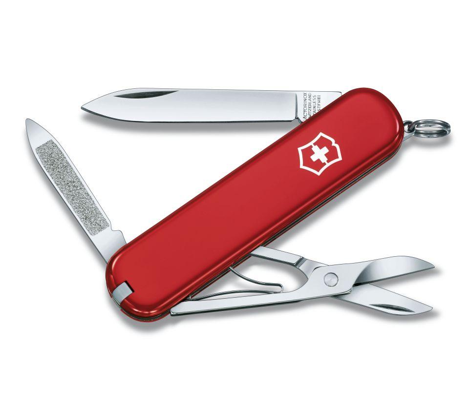 Kapesní nůž AMBASSADOR červený - Victorinox
