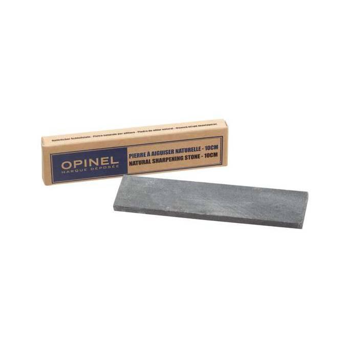 Brusný kámen Natural 10 cm - Opinel