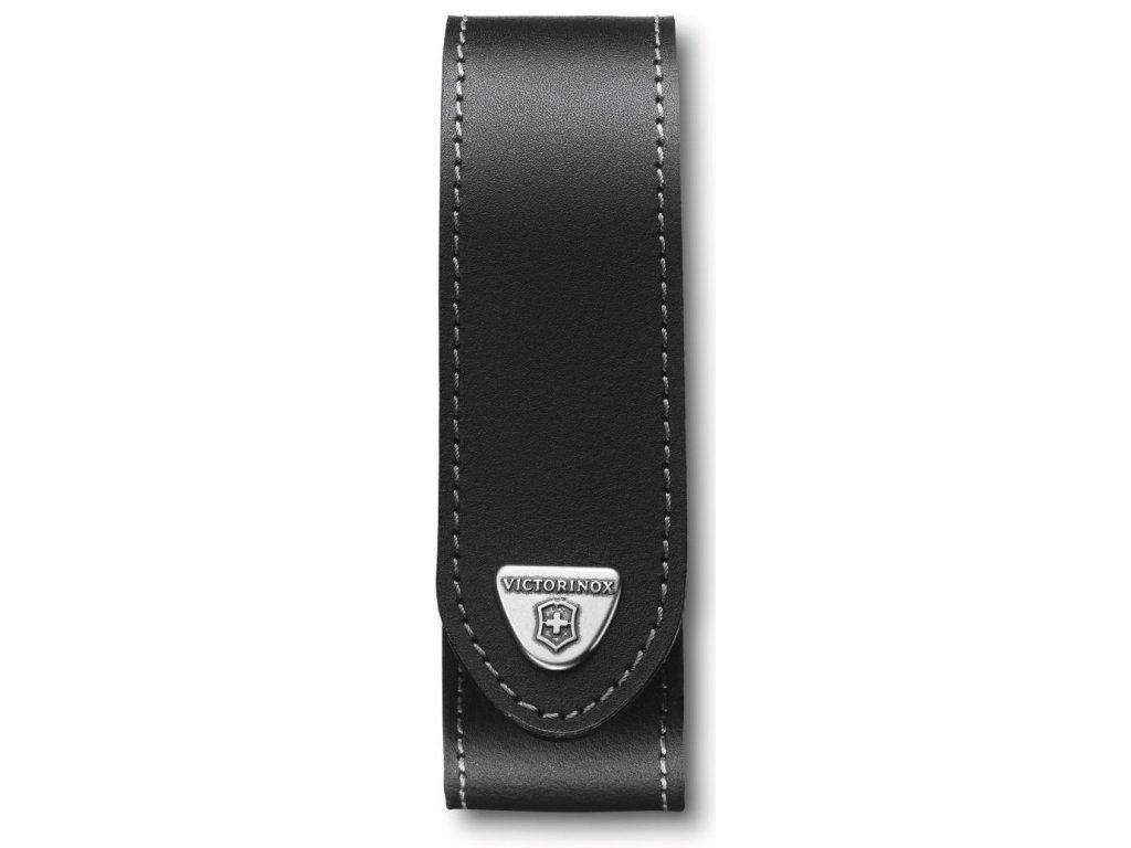 Kožené pouzdro pro kapesní nože RangerGrip 130mm černé - Victorinox