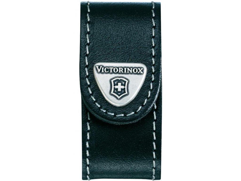 Kožené pouzdro pro kapesní nože 58mm - Victorinox
