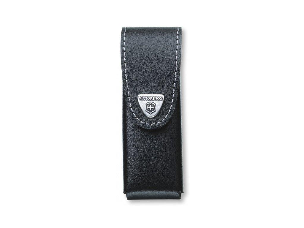 Kožené pouzdro pro nůž 111 mm - Victorinox