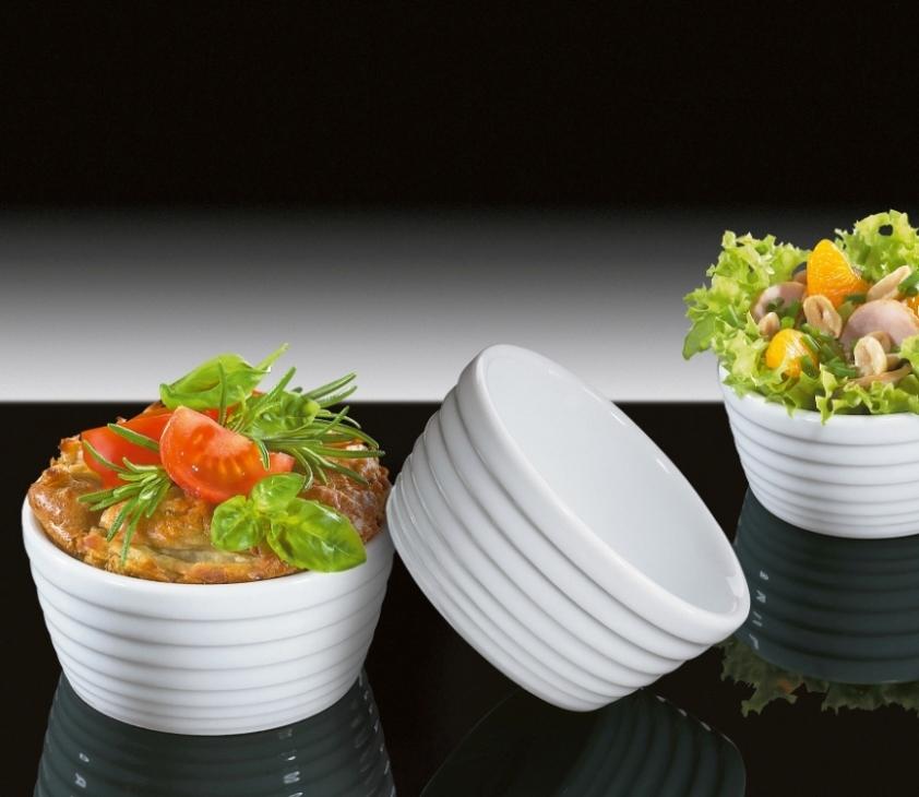 Zapékací miska Ramekin BURGUND 11 cm - Küchenprofi