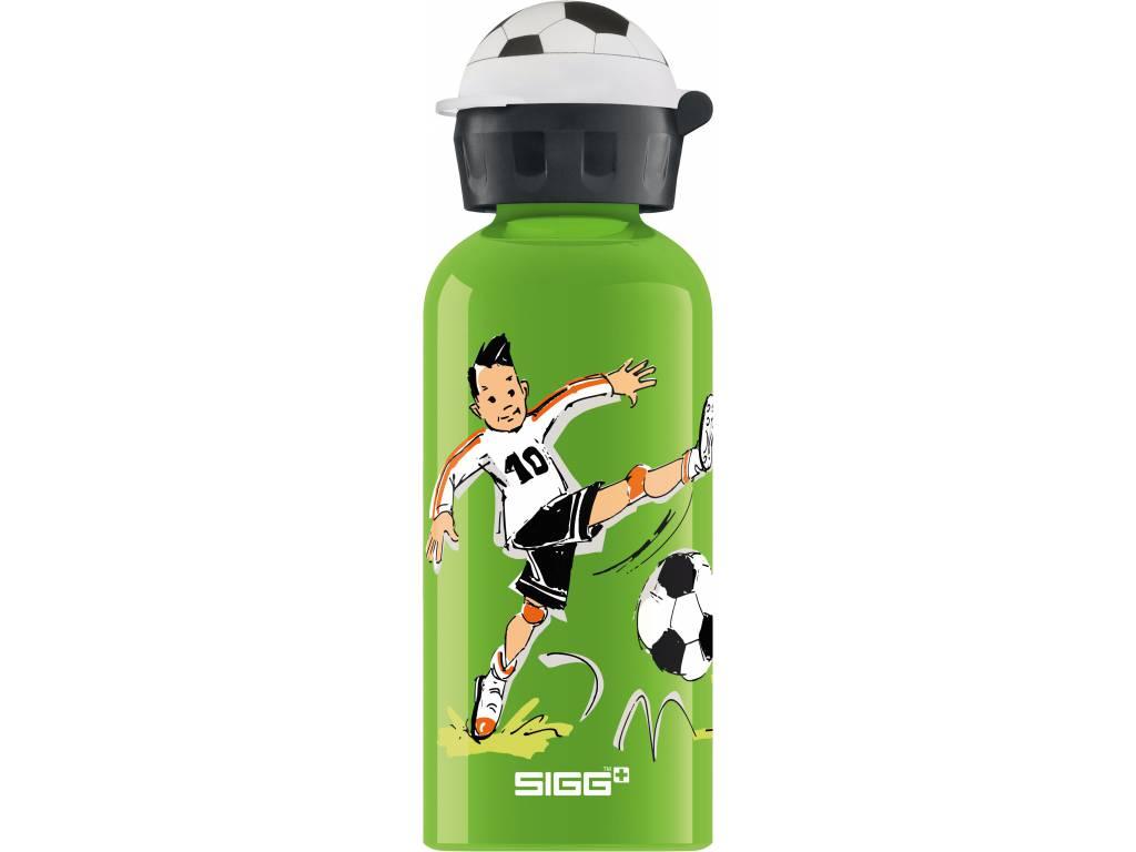 Láhev SIGG Footballcamp 0,4 l - SIGG