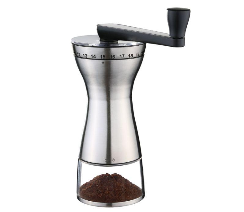 Mlýnek na kávu MANAOS - Zassenhaus