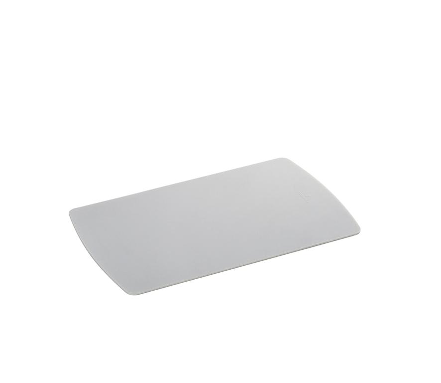 Flexibilní prkénko 25 x 16 x 0,2 cm, šedé - Zassenhaus