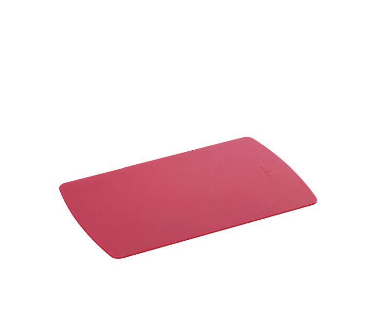 Flexibilní prkénko 25 x 16 x 0,2 cm, červené - Zassenhaus