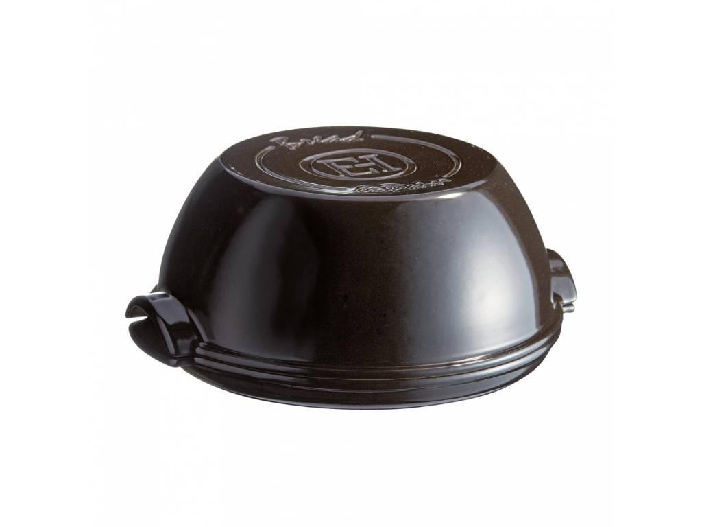 Forma na pečení domácího chleba Specialities pepřová 32,5 x 29,5cm - Emile Henry