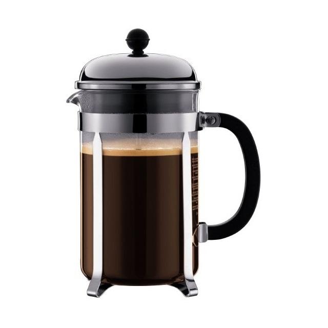 Kávovar French press CHAMBORD 1,5 l - Bodum
