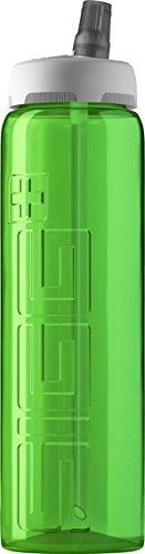 Láhev VIVA NATGreen zelená 0,75l - SIGG