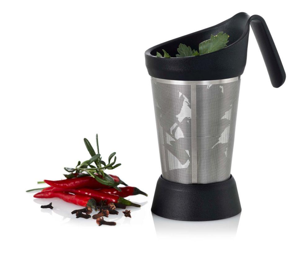 Sítko na čaj či koření SPICEBOY - AdHoc