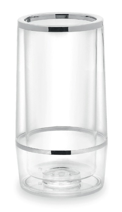 Chladič na víno Glacette akrylový - Carlo Giannini