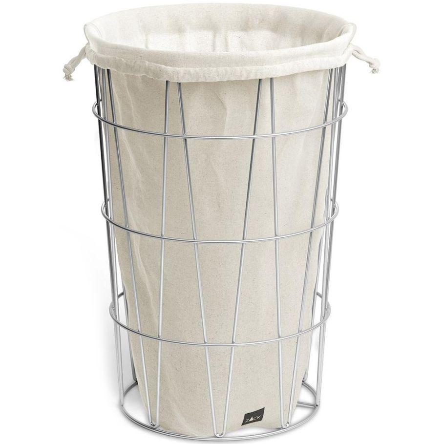 Koš na prádlo SATONE - ZACK