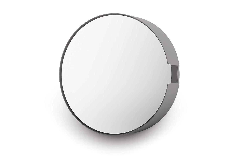 Skříňka na klíče se zrcadlem NOLMA - ZACK