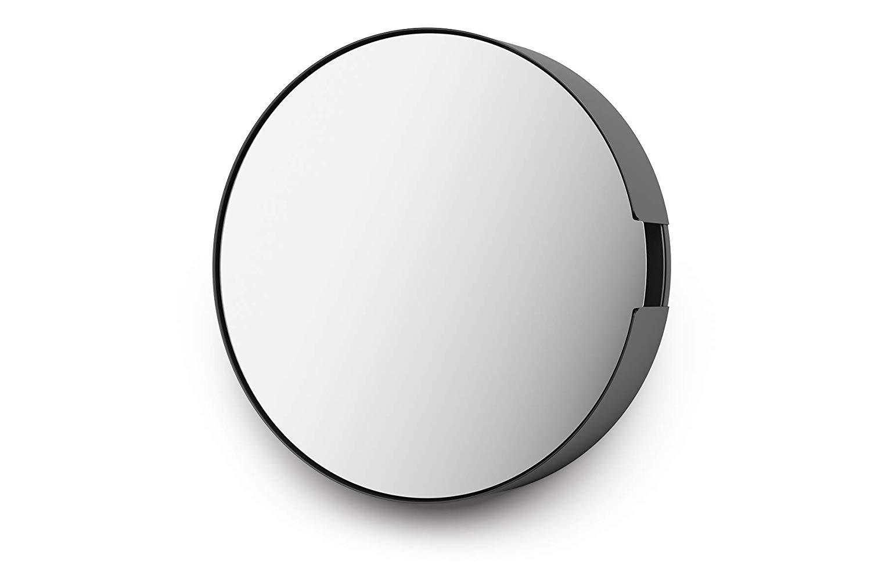 Skříňka na klíče se zrcadlem NOLMA, 35 cm - ZACK