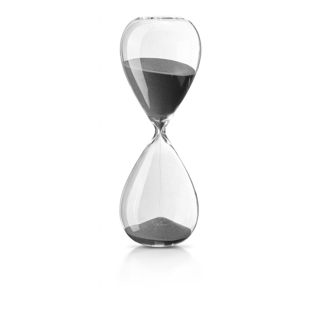 Přesýpací hodiny LALA, 30 cm - PHILIPPI