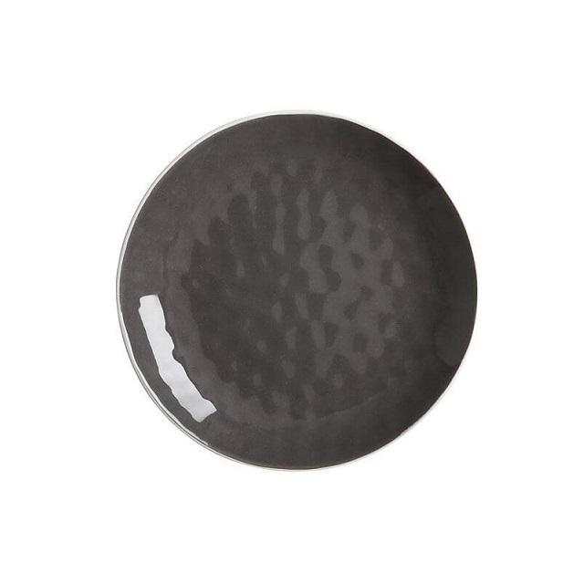 Kameninový mělký talíř WAYFARER 27 cm - Maxwell&Williams