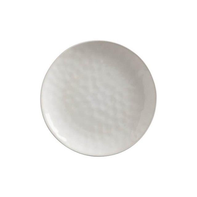 Kameninový dezertní talíř WAYFARER 20 cm, oblázkový - Maxwell&Williams