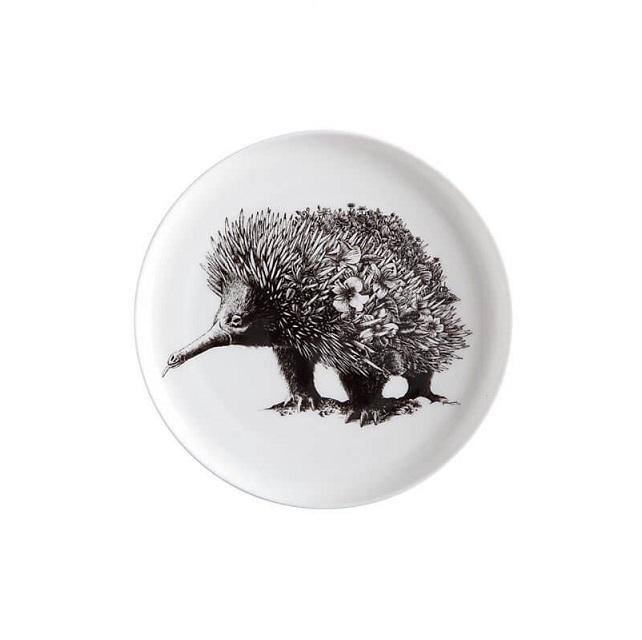 Porcelánový Talíř Marini Ferlazzo Ježura 20 cm - Maxwell&Williams