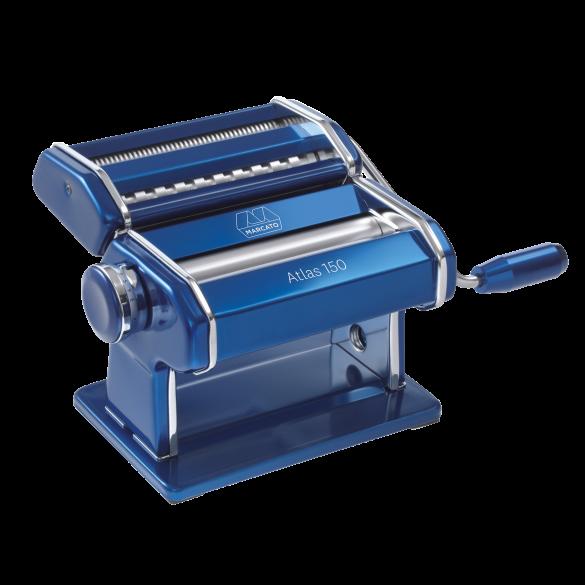 Strojek na těstoviny ATLAS 150 Marcato modrý - Marcato