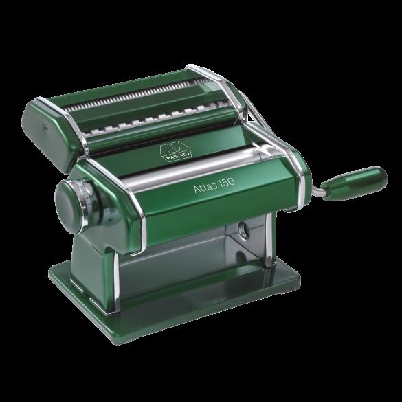 Strojek na těstoviny ATLAS 150 Marcato zelený - Marcato