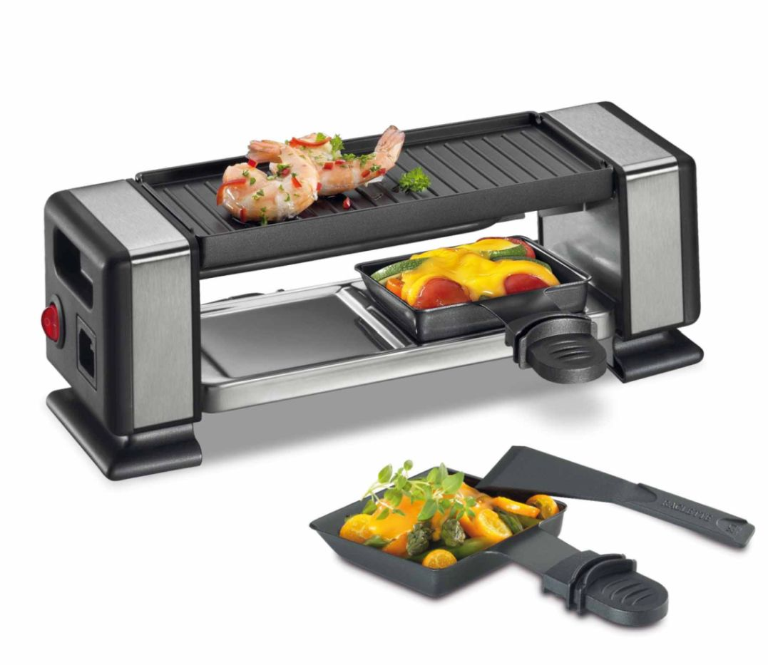 Elektrický gril Raclette VISTA2 PLUS - Küchenprofi