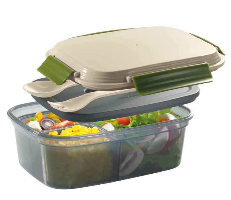 """Obědový box """"TO GO"""" COOL XL - Cilio"""