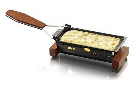 Party mini raclette na sýr - BOSKA