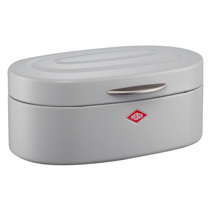 Chlebník SINGLE ELLY Classic Line šedý matný - Wesco