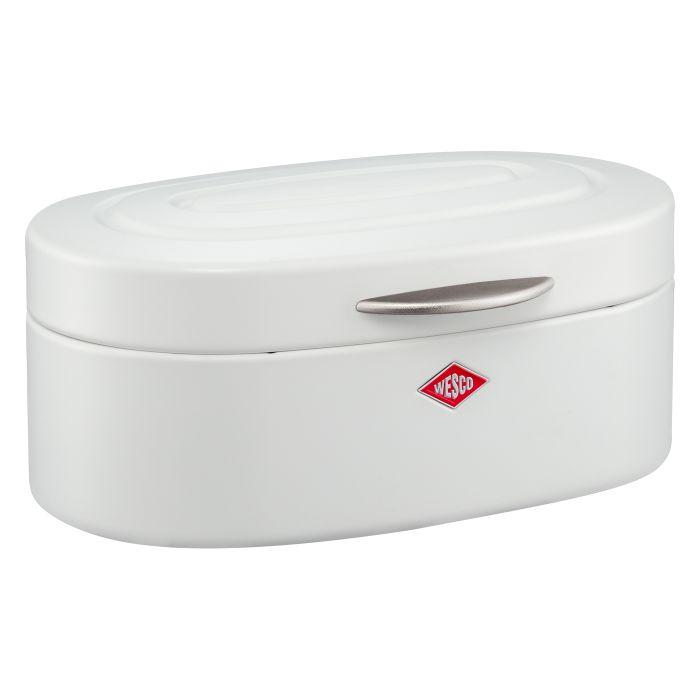 Chlebník SINGLE ELLY Classic Line bílý matný - Wesco