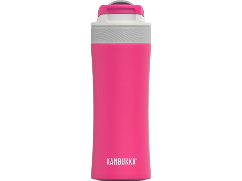 Termo Láhev na pití Lagoon Insulated Hot Pink 400 ml - Kambukka