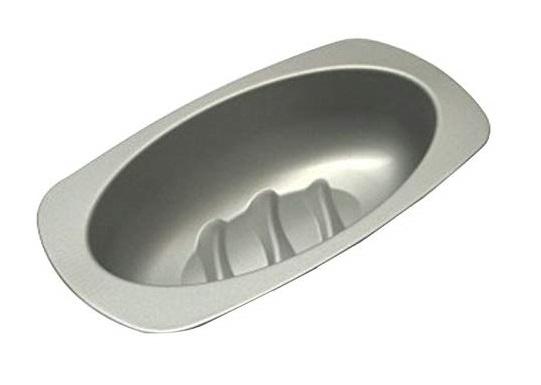Forma na chléb oválná 750g 32 cm - KAISER